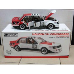 Holden VH Commodore # 05 Peter Brock 3rd ATCC 1983