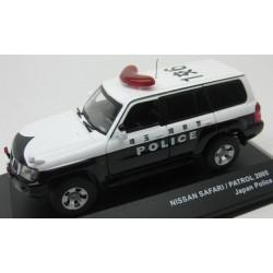 Nissan Safari/Patrol Japan 2005