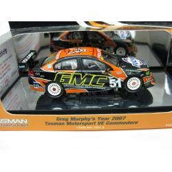 Holden VE V8 Supercar #51 Greg Murphy 2007