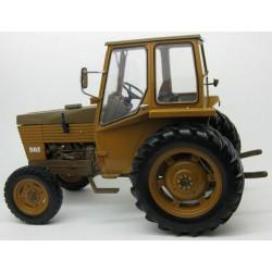 Valmet 502 - 1973 scale 1/16