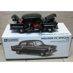 Holden FC Special Black 1958