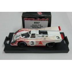 Porsche 917K #3 Vic Elford/Kurt Ahrens Jr Daytona 1970