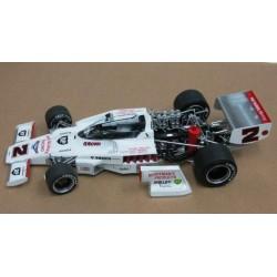 Lola T332 #2 Warwick Brown Winner Oran Park 1975