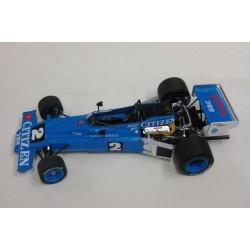 Matich A53 #2 John Goss Winner Australian GP Sandown 1976