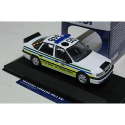 Vauxhall Cavalier Mk3 SRi Merseyside Police