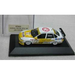 Vauxhall Vectra #1 John Cleland BTCC 1996