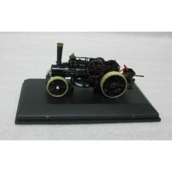 Fowler BB1 Ploughing Engine 'Louisa' Black  scale 1/76