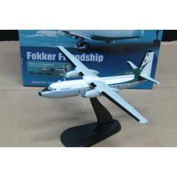 Fokker F-27 Friendship Ozark Airlines N4300F scale 1/200