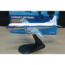 Lockheed L-188 Electra Braniff International Airways N9701C 1959- scale 1/200