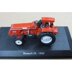 Renault 56 1968 scale 1/43