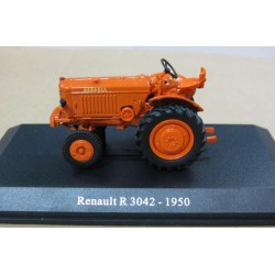 Renault R3042 1950 scale 1/43