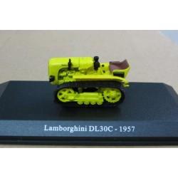 Lamborghini DL30C 1957 scale 1/43