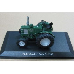 Field Marshall Series 3 1949 scale 1/43