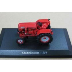 Champion Elan 1956 scale 1/43