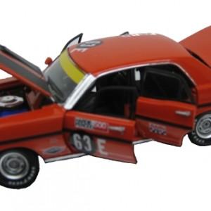 Australian Race Cars 1/18