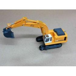Liebheer R974 Crawler Excavator 'Kaidiwei' new unboxed scale 1/87