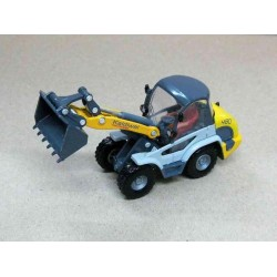 Kramer 480 Loader 'Kaidiwei Yellow/Grey new unboxed scale 1/50