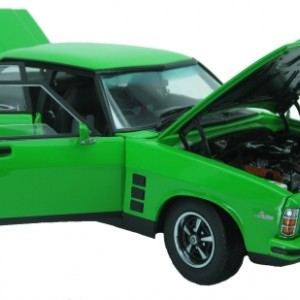Australian Road Cars 1/18