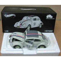 Volkswagen #53 'Herbie Goes to Monte Carlo' 1963