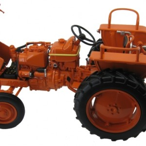 Tractors & Steam Engines