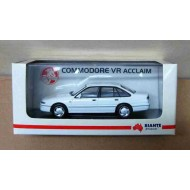 Holden VR Commodore Acclaim Alaskan White 1993-95