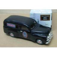 Holden FJ Van 'Tooheys' Black 1953 scale 1/25