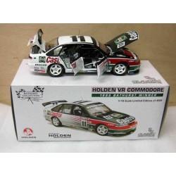 Holden VR Commodore #11 Perkins/Ingall Bathurst Winner 1995