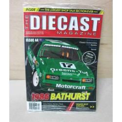 Diecast Magazine The issue #44 December 2020