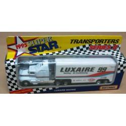 Kenworth T600 Race Transporter #99 Phil Parsons 1994