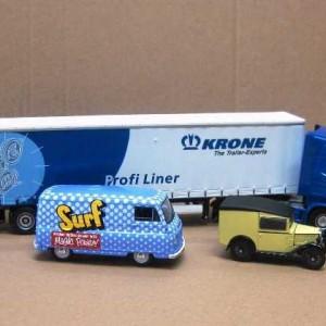 Trucks Vans Pick-ups Commercial Vehicles