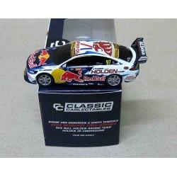 Holden ZB Commodore Red Bull #97 Shane Van Gisbergen/Garth Tander Bathurst 1000 Winner 2020