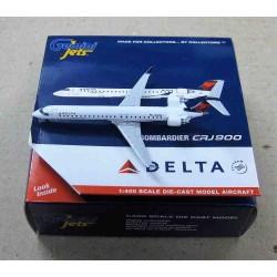 Bombardier CRJ900 Delta Connection N821SK
