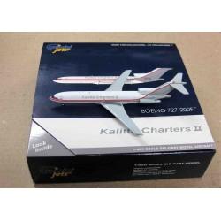 Boeing 727-200F Kalitta Charters II N726CK
