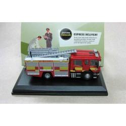 Scania P31 Pump Ladder Essex Country Fire & Rescue Service