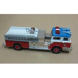 Mack CF Pumper Lionel City Fire Co 1973 length 157mm