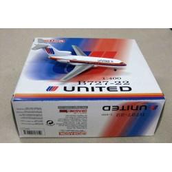 Boeing 727-22 (-100) United Airlines  N7008U