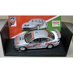 Holden VT Commodore #8 Castrol Racing Russell Ingall 2000