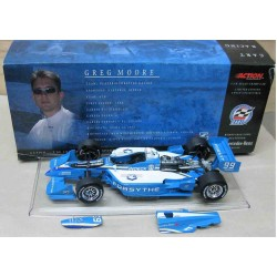Renard 99i Mercedes Player's/Forsythe Racing #99 Greg Moore CART 1999