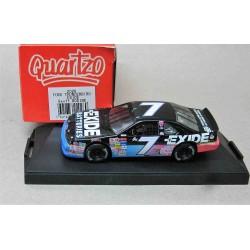Ford Thunderbird #7  EXIDE Batteries Geoff Bodine 1994
