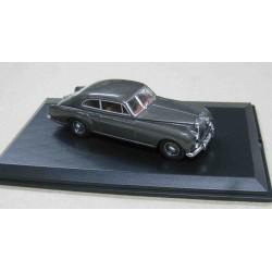 Bentley Continental S1 Metallic Gunmetal Grey 1955