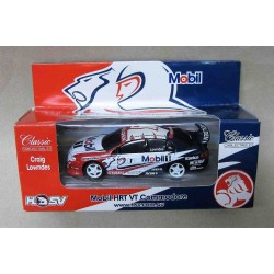 Holden VT Commodore #1 Mobile HRT Craig Lowndes 1999.