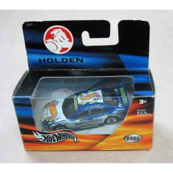 Holden VT Commodore Hot Wheels V8 Supercar Pace Car QANTAS Australian GP 2000