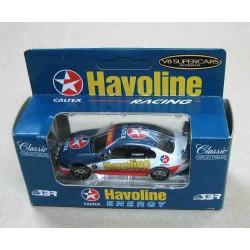 Ford AU Falcon #9 Stone Brothers Caltex Havoline Racing Tony Longhurst 2000