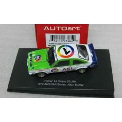 Holden LX Torana A9X #25 Allan Moffat Amaroo Park AMSCAR Series 1979