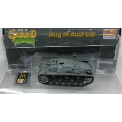 Stug 111 Ausf C/D Russia Winter 1942 scale 1/72
