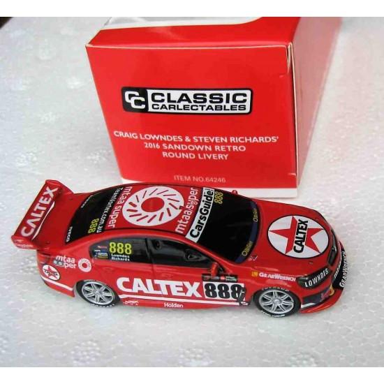 Ford Focus #6 Carlos Sainz/Louis Moya Winner Rally Cyprus 2000