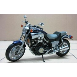 Yamaha Vmax  Blue/Grey 1993 scale 1/12