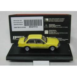 Holden VB Commodore SL/E Jasmine Yellow 1978