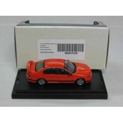 Ford BA Falcon FPV GT Blood Orange