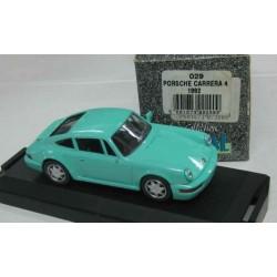 Porsche Carrera 4 Green 1992 LHS MIRROR MISSING